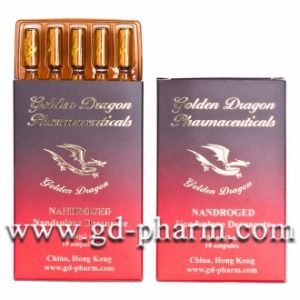 Nandroged Golden Dragon Pharmaceuticals