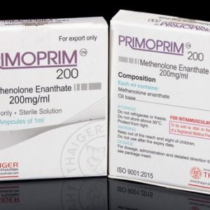 PRIMOPRIM 200 Thaiger Pharma Group