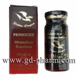 Primoged Golden Dragon Pharmaceuticals