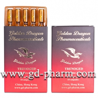 Trenoged Golden Dragon Pharmaceuticals