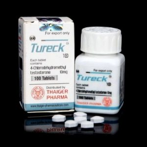 Tureck 10 Thaiger Pharma Group