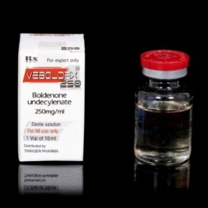 VEBOLDEX 250 Thaiger Pharma Group